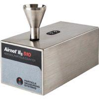 Airnet Air Particle Sensors: 2 Channel