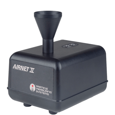 Airnet® II 4 Channel Air Particle Sensor