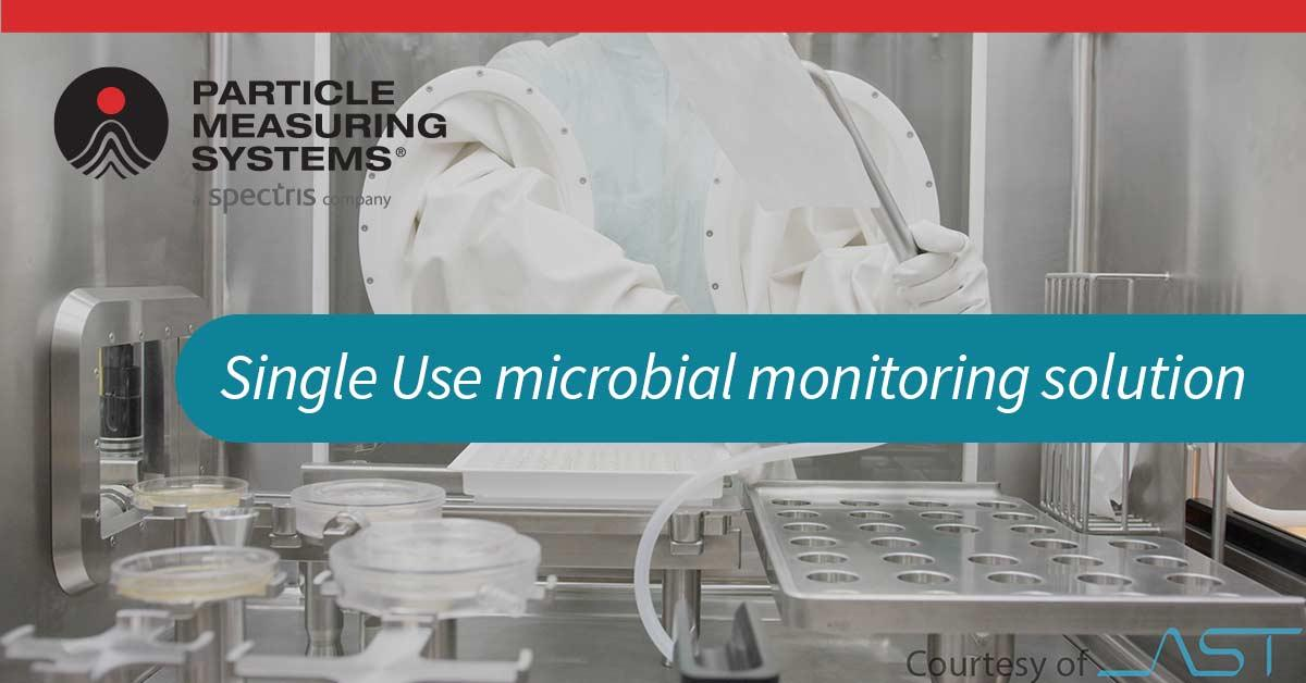 Kiểm soát vi sinh: Đĩa thạch sử dụng một lần