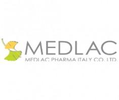 Công ty TNHH sản xuất dược phẩm Medlac pharma Italy