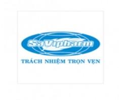 Công ty cổ phần Dược phẩm SaVi (SAVIPHARM J.S.C)