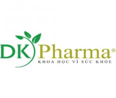 Công ty CP Dược Khoa – DK Pharma