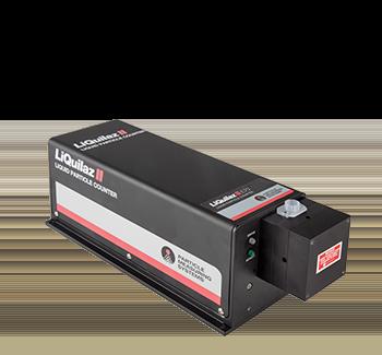 Sensor đếm tiểu phân trong dung dịch - dòng E series - E15P, E20, E20P