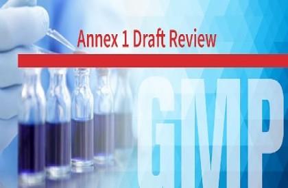 EU GMP Phụ lục 1 - Thông tin chi tiết và cập nhật