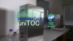 LINH KIỆN - VẬT TƯ CHO MÁY TOC - HÃNG MEMBRA PURE