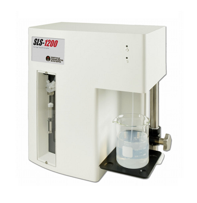 Máy đếm tiểu phân trong dung dịch SLS-1200