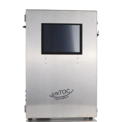 Máy đo TOC bằng sensor NDIR